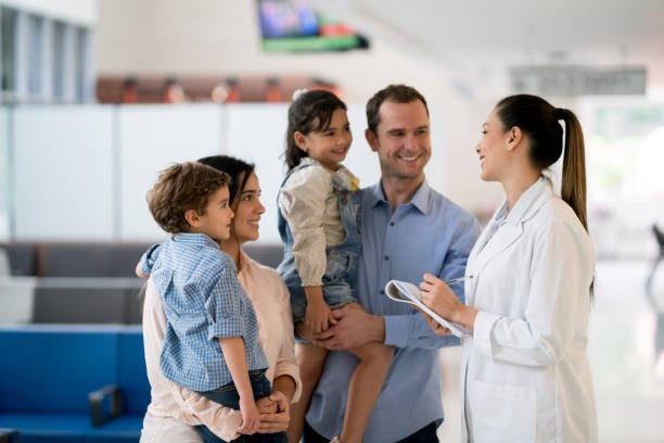 Семейный врач