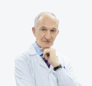 Щедрин Виктор Ильич