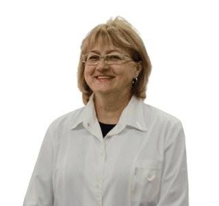 Ибляминова Ольга Николаевна