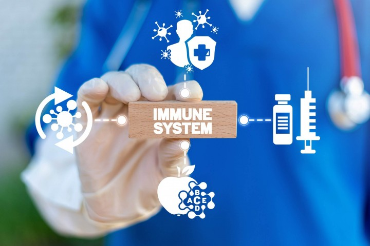 MyDoc «Крепкий иммунитет»